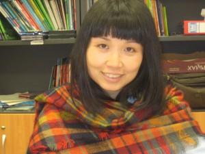 Baoyan Zhao